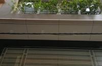 BÁN NHÀ LẠC LONG QUÂN, NGÕ RỘNG, 34 m2, 5 TẦNG GIÁ 3.2 TỶ