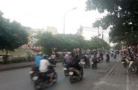 Bán nhà mặt phố Vũ Tông Phan, Thanh Xuân, 115m2 MT hơn 6m  giá hơn 10 tỷ