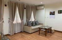 Bán căn hộ Homestay 8 tầng quận Ba Đình doanh thu 120tr/tháng hơn 19 tỷ