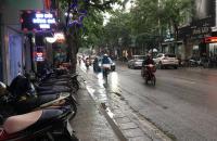 Mặt phố Minh Khai, Hai Bà Trưng, 75m2 mt 4.6m chỉ hơn 10 tỷ