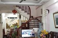 Bán nhà phố Kim Đồng, Hoàng Mai 60 m2, 5T, MT 4.4m, ô tô, vỉa hè, kinh doanh chỉ 7.5 tỷ LH: 0376657031