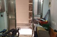 Cực Hiếm ! Bán Nhà Mới Đẹp Phố Bạch Mai, Ngõ Rộng, Gần Phố 18m2x5T , chỉ 1.2 TỶ.