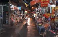 Bán đất Phố Nguyễn Hoàng, Ô tô, Siêu Kinh doanh, 6.6 tỷ.