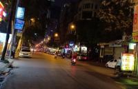 Bán Mặt Phố, Nguyễn Tuân, Thanh Xuân, DT 44m2, 5 tầng, Giá 15.5 tỷ, LH: 0985218828/0354810072.