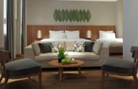 Chính chủ bán khách sạn xây mới Cầu Giấy, 32 phòng đẹp, bắt đầu hoạt động.