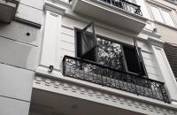 Nhà PL ô tô tránh 8 tầng thang máy phố Chùa Láng DT 56m2 giá 16,2 tỷ. LH 0912442669