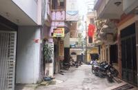 Bán Gấp Nhà Hoàng Văn Thái Thanh Xuân, Phân Lô Gara Ô tô. 50m2 Nhỉnh 7 tỷ. Lh 0977219284