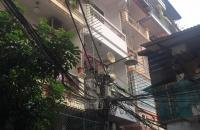 Nhà phố Triệu Việt Vương cho Tây thuê Homestay 3000$/th giá 12,2 tỷ. LH 0912442669