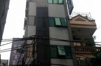 Bán tòa khách sạn phố Lê Đức Thọ, Mỹ Đình, Từ Liêm, giá 17 tỷ