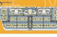 Bán gấp Căn liền kề mp Tố Hữu Hà Đông  65m2 x 5 tầng, mt 6,5 m giá 5,6 tỷ gara, kinh doanh 24/24