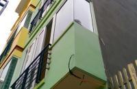 Chính chủ cần bán Kim Giang 40m x 5 tầng, Thanh Trì