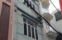 40m2 phố Tân Mai nhà lô góc, ô tô tránh kinh doanh sầm uất chỉ 3.5 tỷ