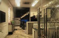 Bán nhà riêng tại Đường Nguyễn Thái Học, Đống Đa, Hà Nội diện tích 52m2 giá chỉ 12.5 Tỷ