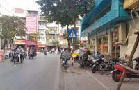 Mặt phố Đoàn Thị Điểm, Tôn Đức Thắng, 210m mặt tiền rộng 8m, kinh doanh sầm uất.