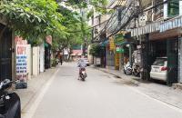 60m2 Nhà hàng nhật mặt phố Kim Mã Thượng, Ba Đình 4 phòng kinh doanh 9.6 tỷ