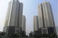 Cần bán căn hộ 181m2-3PN tòa 25T1 mặt đường Hoàng Đạo Thúy. Nhà đẹp. Giá 26,5tr/m2 có thương lượng