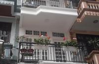 Nhà 5 tầng PL ô tô đỗ cửa ngày đêm phố Chùa Hà giá 5,3 tỷ. LH 0912442669
