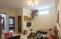 Bán căn hộ chung cư Hà Nội 47,31m2 đầy đủ nội thất sạch đẹp như mới (Bao sang tên)