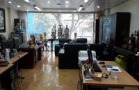 Nhà 7 tầng thang máy MP Phố Huế vỉa hè 5m mặt tiền 4.4m vị trí đẹp KD sầm uất giá 50 tỷ