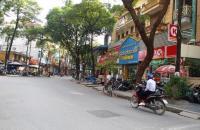 Bán nhà Mặt phố KĐT Định Công KD cực tốt DT 81m2 x 4 tầng, MT 5m giá 13.8 tỷ - LH: 0947.558.588