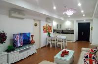 Cần bán căn hộ sửa đẹp lung linh tòa Mipec Tower diện tích 105m2-2wc. Giá 3,75 Tỷ có TL