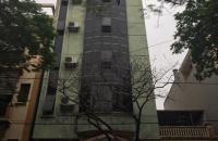 Bán tòa nhà 9 tầng thang máy MP An Trạch đang cho thuê 200tr/th giá 43 tỷ. LH 0912442669