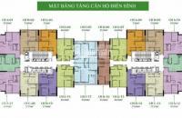 Chính chủ cần bán gấp căn hộ Eco Dream- Nguyễn Xiển, căn góc 97m2, giá 2,4 tỷ, cần bán nhanh trong tuần.