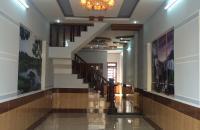 Bán nhà Lê Văn Lương, PL, gara, 2 mặt thoáng, DT 62m2 x 5 tầng, giá 9 tỷ.
