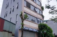 Cho thuê tòa nhà 6 tầng thang máy khu Tây Nam Linh Đàm giá cực hấp dẫn
