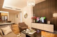Chính chủ cho thuê căn hộ cao cấp tại Vinhome Nguyễn Chí Thanh-86m2-2pn giá 18trieu/tháng