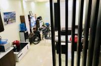 Chính chủ cần tiền bán gấp Nhà Mặt ngõ Trần Bình, Ô tô tránh, Kinh Doanh, 50m2x4T.