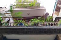 Bán nhà phố Hàng Vôi, Hoàn Kiếm, kinh doanh 60tr/tháng 50m2x6T, MT 6m, giá 9.8 tỷ.