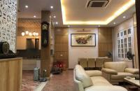 Bán nhà Khương Đình, quận Thanh Xuân, văn phòng đẹp, gara 7 chỗ, tắm hồ Hạ Đình, 5.6 tỷ.