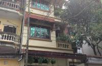 Nhà Hiếm Phố Hoàng Đạo Thành- Thanh Xuân, Ô Tô Vào Nhà, 52m2 x MT 5.1m. Giá Chỉ 5.1 Tỷ. LH ...