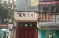 Nhà 5 tầng mặt ngõ đường phố Lạc Long Quân Q. Tây Hồ, DT 50m2, 4.6 tỷ.