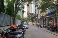 Bán nhà mặt phố Đồng Bát, Trần Bình - Nam Từ Liêm. Lô góc, kinh doanh. 50m2 giá 12,9 tỷ.