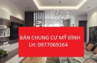 Bán căn hộ chung cư HD mon2, dt 67m2, 2pn, 2wc, giá 33tr/m2. lh 0977069264 để được xem nhà