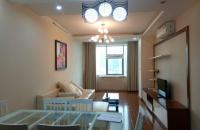 Bán gấp căn hộ chung cư Nghia đô, 3PN, 72m2, full đồ, giá hợp lý, tầng đẹp.