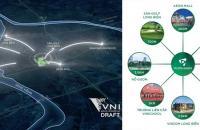Bán chung cư quận Long Biên - Northern Diamond đối diện Aeon mall chỉ với 1 tỷ đồng. LH: 0962651086