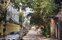 Đất Phố Trần Bình, ôtô - kinh doanh. Gần bệnh viện198, các trường đại học. 50m2, MT 4m. giá rẻ 4.1 tỷ.