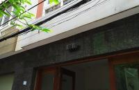 Bán Nhà Hoàng Quốc Việt 36M2 5 Tầng, Thoáng Mát, Nội Thất Đẹp LH 0333881623