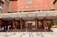Bán CHCC Home City 177 Trung Kính căn tòa V4 ban công ĐN view nội khu căn full đồ rất đẹp