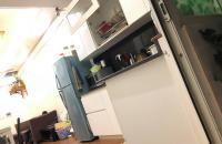 Bán căn hộ chung cư tầm trung tại tòa CT4A1 Tây Nam Linh Đàm 2 phòng ngủ_0967305385