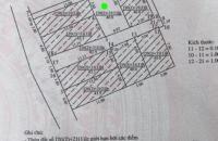 Chính chủ bán gấp mảnh đất 40m vuông vắn tại thôn viên ngoại đặng xá gia lâm