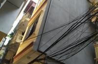 Bán Nhà Nguyễn Khang, Cầu Giấy 34m2 nhà mới, thoáng đường rộng sạch 0333881623