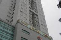 Chính chủ cần bán ngay căn hộ tòa M5 Nguyễn Chí Thanh nhà đẹp . DT: 133m2-3PN . Giá chỉ 28tr/m2