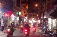 Mặt phố, Vũ Hữu, Thanh Xuân 32m2 ,5 tầng, Giá 5 tỷ, kinh doanh sầm uất.