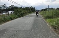Đất thổ cư MT đường Bà Xán, cách xã Tam Thôn Hiệp 2km, 1.4 tỷ/nền, sổ đỏ