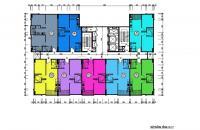 Bán căn hộ chung cư tại Dự án Chung cư xây để ở dành cho cán bộ chiến sỹ công an TP. Hà Nội, Hà Đông, Hà Nội diện tích 56.9m2 giá 23 Triệu/m²