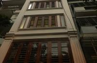 SIÊU PHẨM: Bán tòa nhà 8 tầng thang máy 80m2 mặt phố Lạc Long Quân giá chỉ 24.8 tỷ